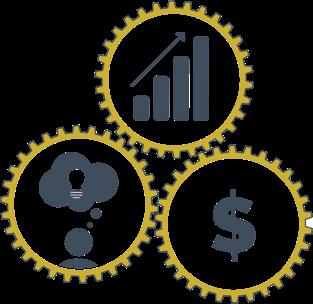 The Profit Machine Logo